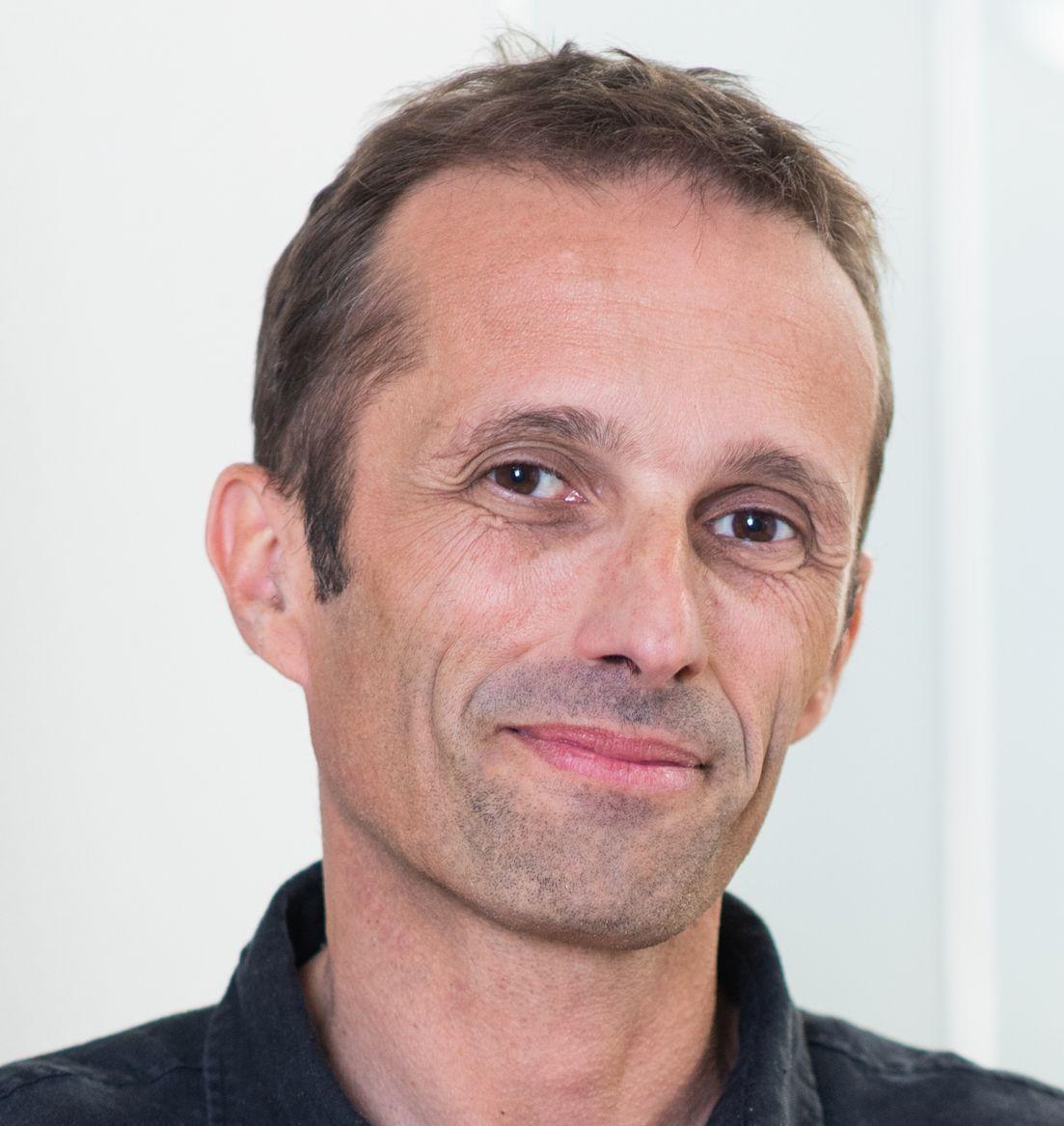 Patrick Pérez